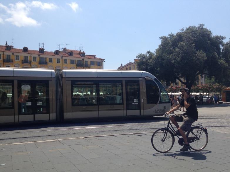 Nice Place Garibaldi Tramway